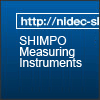 The [English website] and [Chinese website] for our Measuring Instruments Website are up and running.